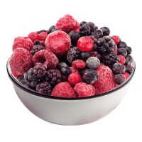 Ukrainian High Quality Natural Organic Frozen Fruits