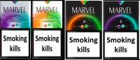 Marvel Z
