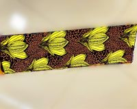 African print factory direct cheap 100% polyester wholesale super real wax fabric