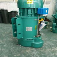 1t electric hoist lifting height 18m power supply380v double speed steel wire rope electric hoist