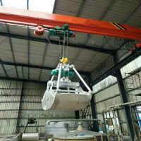 3t electric hoist single lifting speed single girder overhead crane