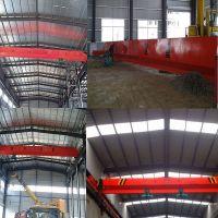 High performance electric 5t overhead crane