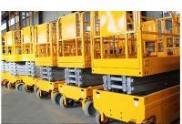1000kg 14M Mobile Hydraulic Small   ScissorLift/ 1000KG 14m Electric   Lift   Platform Scissor