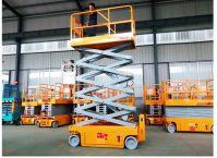 230kg 8M Mobile Hydraulic Small   ScissorLift/ 230KG 8m Electric   Lift   Platform   Scissor