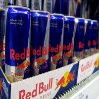 Original AUSTRIA Red Bull Energy Drink