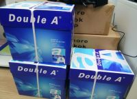 Copier Double A A4 Paper 80gsm 75gsm 70gsm a4 copy paper