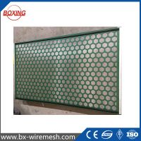 Flat Panel Shaker Screen