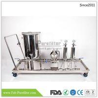 PTD Filtration System