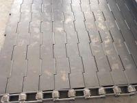 Iron Plate Conveyor Belt