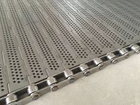 Iron Plate Conveyor Belt