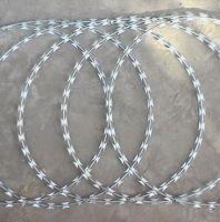 Razor Wire Barbed Tape