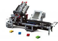 WiseBuy Factory DIY Block STEAM Robot