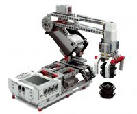 WiseBuy JMC-NY-1702 Factory DIY Block STEAM Robot