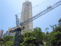 luffing crane Comansa CML165 -12t