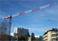 Comansa tower crane 16CM185-10t