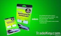 DIY Windscreen / Windshield Repair Kit   MOQ ONLY 48/pcs