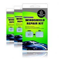 Windscreen/car glass Repair Kit MOQ ONLY 48/pcs