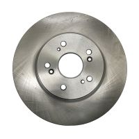 Front High Quality Brake Disc for Jeep Rubicon