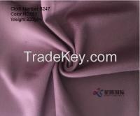 Wavy Texture 100% Wool Fabric