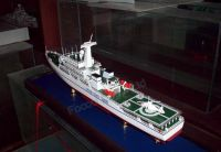 warship model, made to order, custom-made