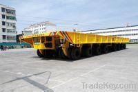 Heavy Shipyard Transporter