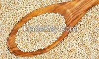 High  quality  White Quinoa
