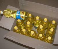 100% Crude / Refined Canola oil/ Rapeseed oil