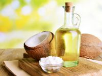 Private Label Extra Virgin Coconut Oil for Skin Care