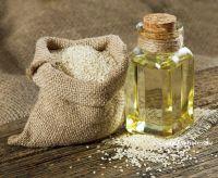 pure sesame oil(cold press sesame oil )