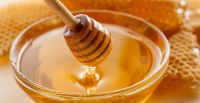 100% Natural Pure Bee Honey For Sale