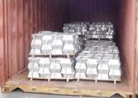 Factory supply competitive price Antimony (Sb) Ingots 99.65%/99.85%/99.9%