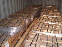 Copper Ingots/Pure Copper Ingot 99.999%/Phosphorous Copper Ingots