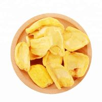 Vacuum Dried Jackfruit