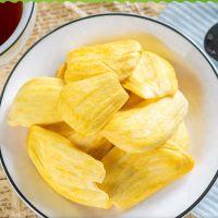 Soft Dried Jackfruit Low Sugar Grade A