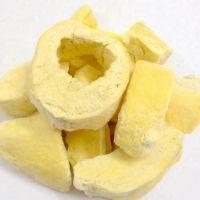 Freeze Dried Musang King Durian