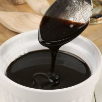 Organic and conventional cane molasses