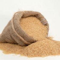 Raw brown sugar icumsa 800/1200-vhp