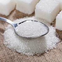 White Crystal Sugar - Icumsa 45