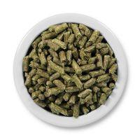 Alfalfa rabbit pellets