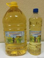 100% Refined Sunflower Oil Ready in Stock