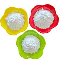 CAS 471-34-1 food additive industrial grade calcium bicarbonate