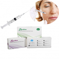 buy cross-linked 2ml deep line injectable dermal fillers for plastic surgery