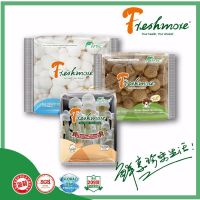 Finc fresh Shimeji Mushroom white/browm