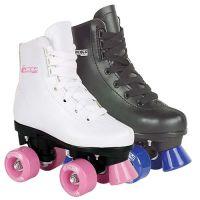 Chicago Kids Rink Skates Boys And Girls Sizes 10j-4