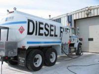 EN590 Diesel Fuel