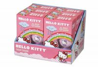 New Hello Kitty The Collection Golf Ball - 36 Balls (6 boxes x 6 golf balls)