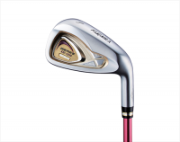 New Honma Beres IE-05 Women's Single Individual Irons - Authentic
