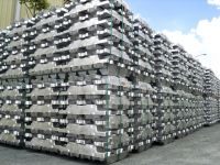 Aluminum A7 Ingots