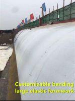 80+Times Reusable Polymer Formwork