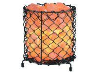 Salt Metal Cage